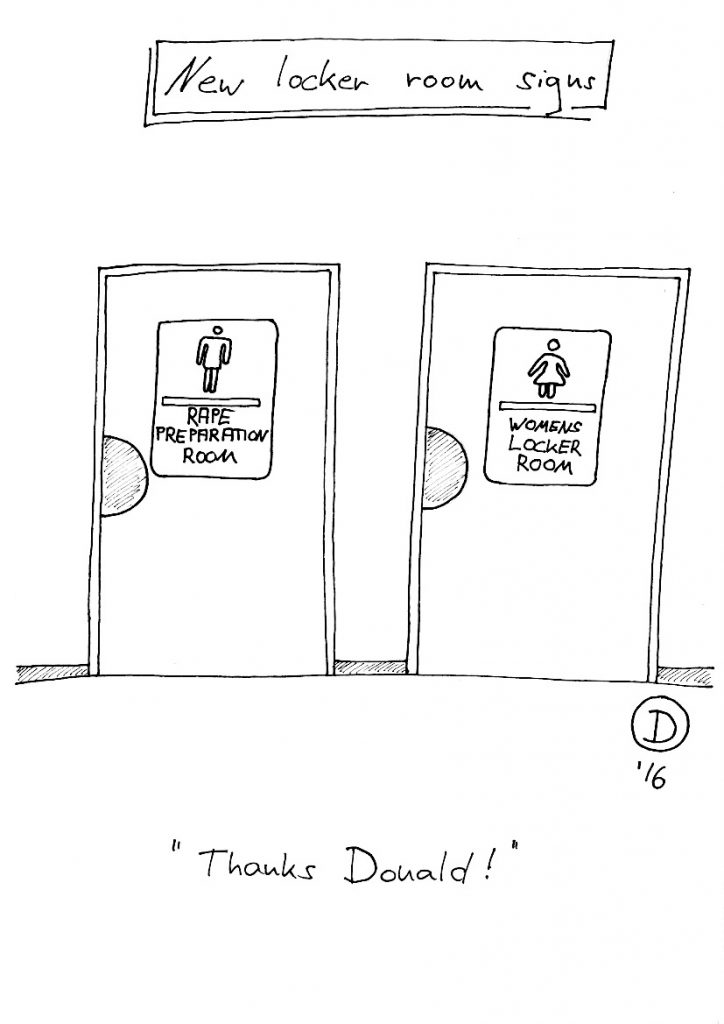 65th cartoon