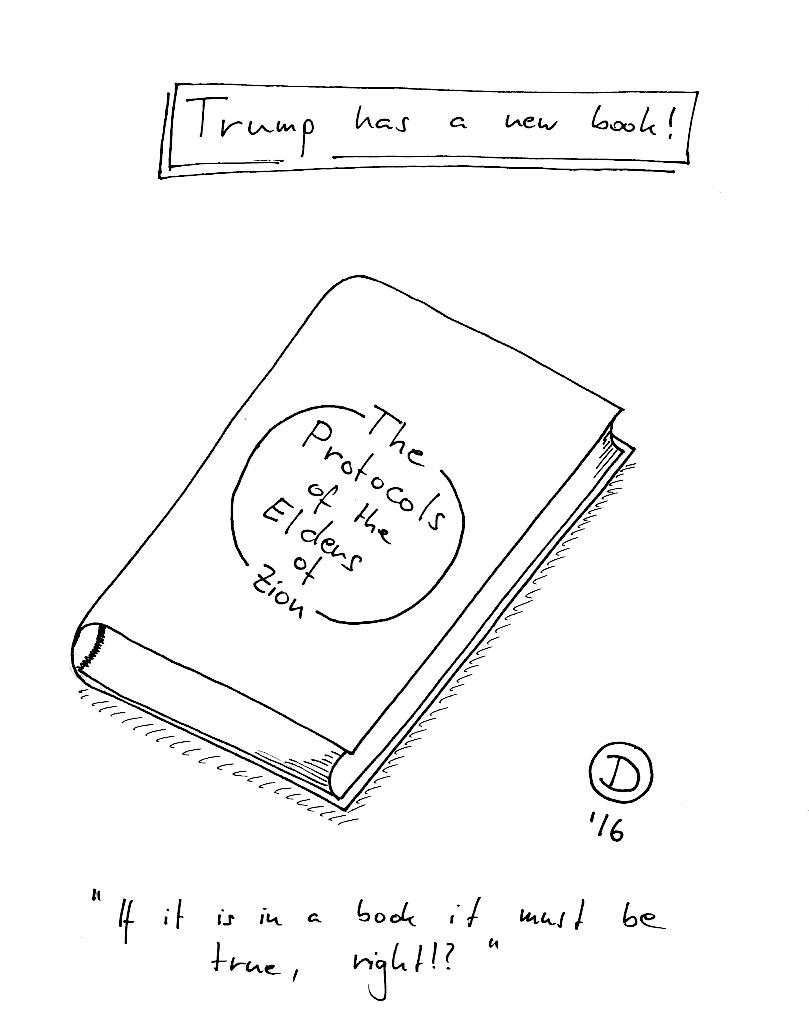 63rd cartoon